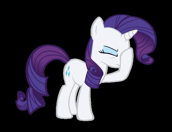 facehoof-pony