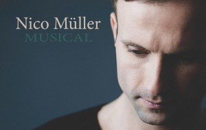 Nico Müller - Musical Cover