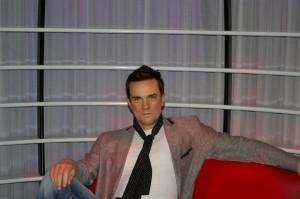 Robbie Williams schwul Berlin