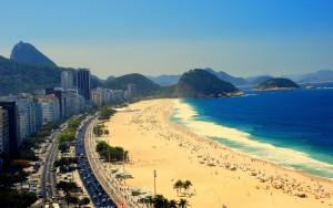 Travel Brasilien