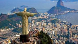Brasilien Gay