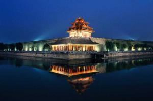 Beijing die Verbotene Stadt, Copyright FVA China