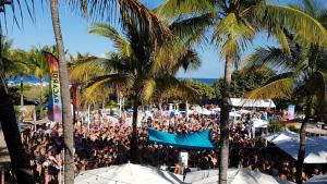Miami Beach Winterparty 2019